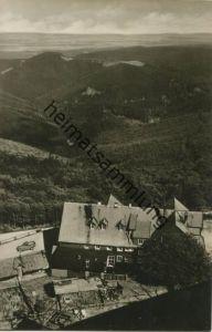 Brotterode - Foto-AK 50er Jahre - Verlag Straub & Fischer Meiningen 50er Jahre