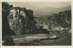 Bolzano - Castello Roncolo - Foto-Ansichtskarte