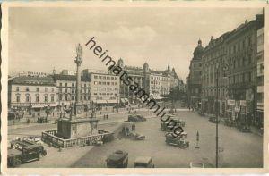 Brno - Brünn - Freiheitsplatz
