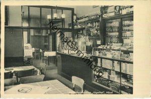 Hösel - Hotel-Restaurant Jägerhof - Besitzer Daniel Reucher