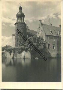 Velen - Burg Ramsdorf - Foto-Ansichtskarte
