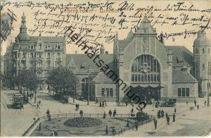 Gelsenkirchen - Bahnhof