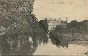 Pargny-sur-Saulx - Le Moulin - Verlag Poussy-Aubriot Parguy-sur Saulx