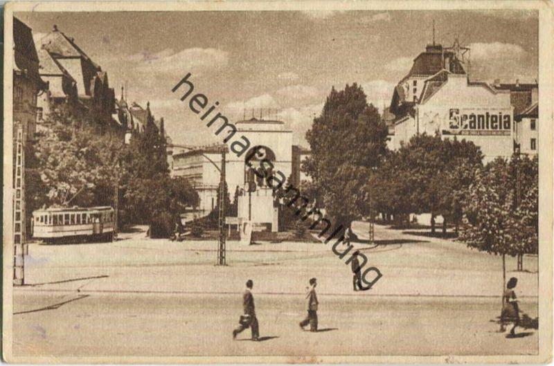 Timisoara - Strassenbahn