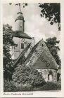 Berlin-Mariendorf - Dorfkirche - Foto-Ansichtskarte 50er Jahre - Verlag Kunst und Bild Berlin