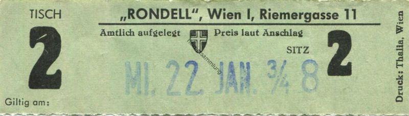 Österreich - Wien -