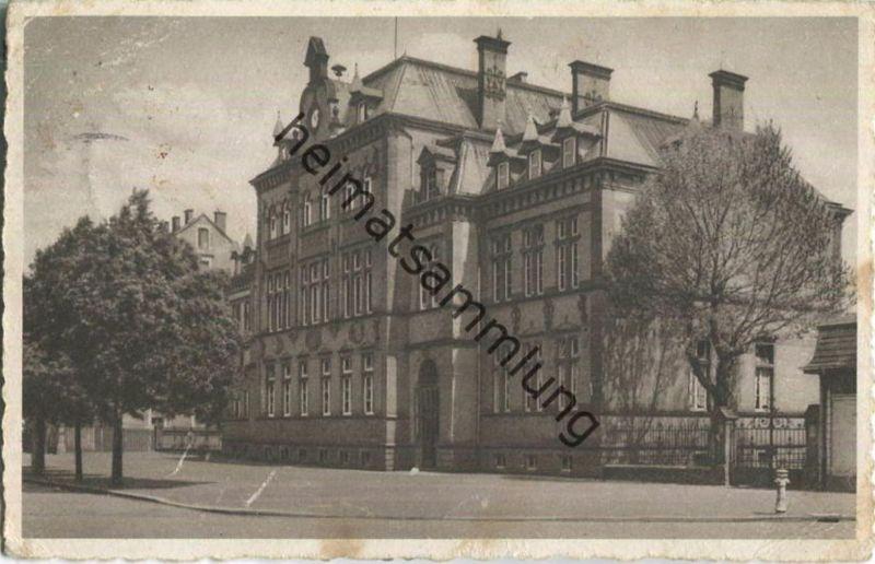 Saarlouis - Gymnasium 0