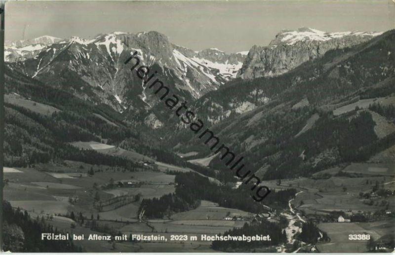 Zoag ma wos Steig - Aflenz Themenweg zarell.com