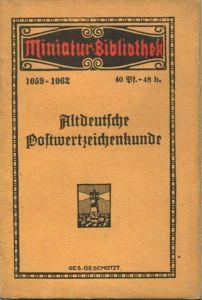 Altdeutsche weisheiten