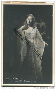 Erika Köth - Original-Autogramm - Deutsche Opernsängerin (Sopran)