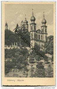 Würzburg - Käppele - AK 30er Jahre