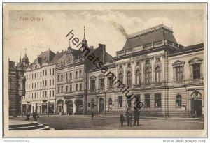 Mährisch Ostrau - Ostrava - Narodni Dum
