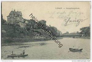 Lübeck - Navigationsschule