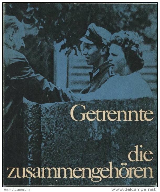 Berlin - Getrennte die zusammengehören 1963 - Bericht aus dem Leben der Evangelischen Kirche in Berlin-Brandenburg - 98