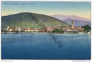 Italien - Piemonte - Lago Maggiore - Saluti da Pallanza