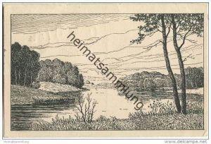 Deutsch Eylau - Ilawa - Silmsee - W. Lenz