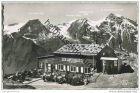 Edelweisshütte - Grossglockner-Hochalpenstrasse - Foto-AK