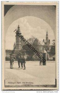 Helsingor - Kronborg