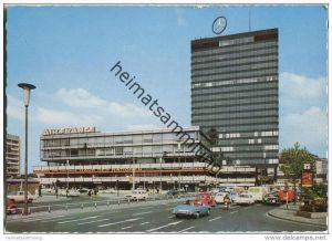 Berlin - Europa-Center - Haus der Nationen