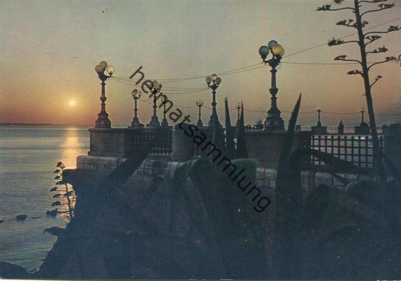 Taranto - Rotonda - AK Grossformat
