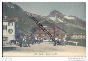 Maloja - Osteria vecchia