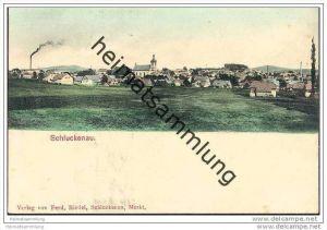 Sluknov - Schluckenau - Gesamtansicht