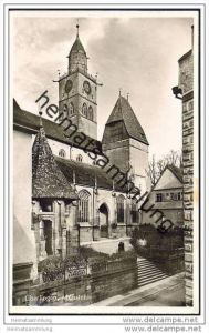 Überlingen - Münster