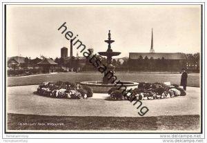 Worcester - Crippegate Park