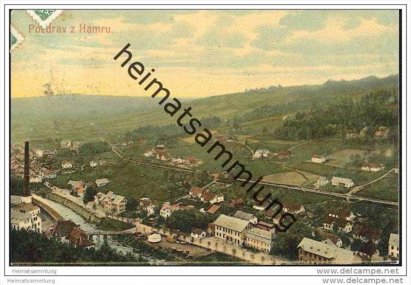 Hamru - Gesamtansicht