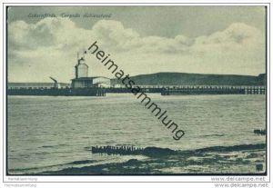 Eckernförde - Torpedo Schiesstand
