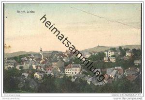 Cesky Dub - Böhmisch Aicha - Gesamtansicht