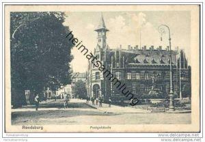 Rendsburg - Post - Feldpost