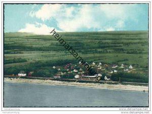 Schönberg in Holstein - Luftbild - AK-Grossformat
