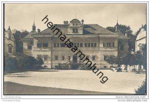Lustschloss Hellbrunn - Foto-AK