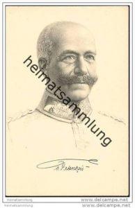 General von Francois