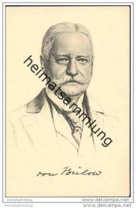 Fürst von Bülow