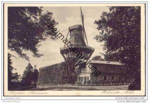 Potsdam-Sanssouci - Historische Mühle
