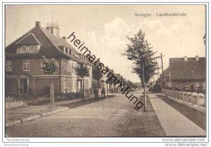 Sulingen - Landbundstrasse