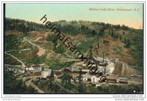 Greenwood - Mother Lode Mine