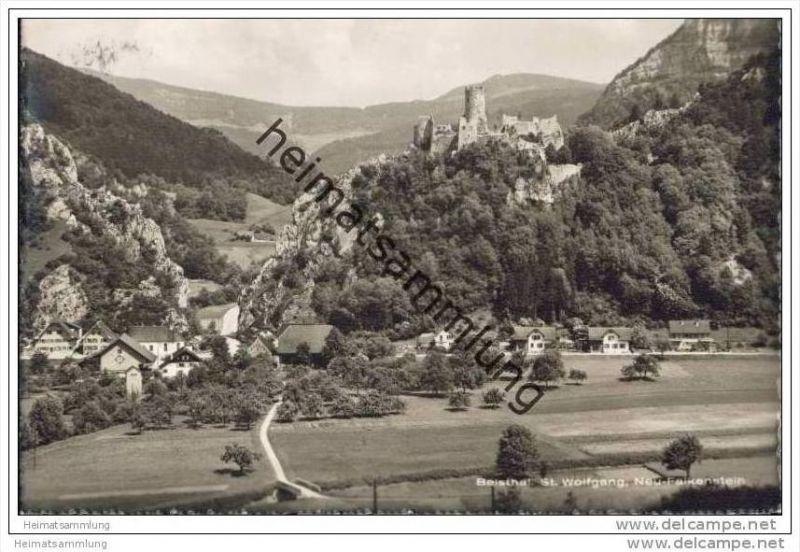 Bild zu St. Wolfgang - Ne...
