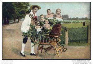 Humor - Kinder - Kinderwagen