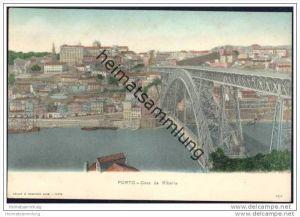 Portuguesa - Porto - Caes da Ribeira