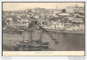 Portuguesa - Porto - Vista da Cidade
