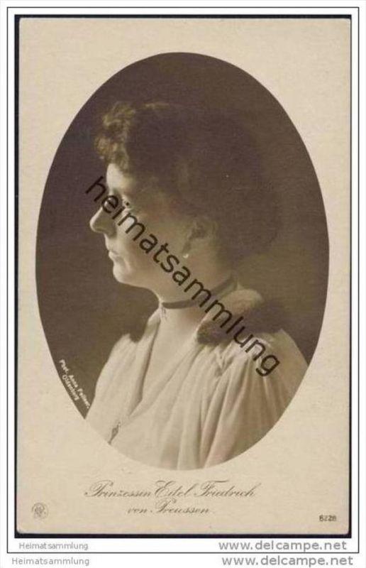 Prinzessin Eitel Friedrich von Preussen