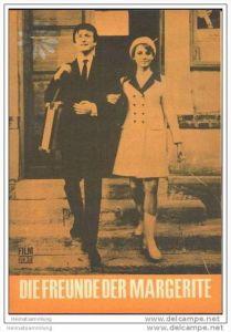 Film für Sie Progress-Filmprogramm 54/68 - Die Freunde der Margerite