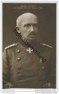 General von Below