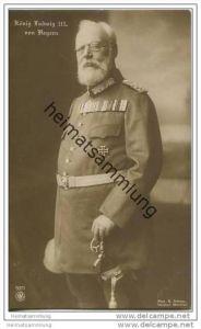 König Ludwig III. von Bayern - Verlag NPG Nr. 5071