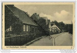 Kiel-Elmschenhagen - Dorfstrasse