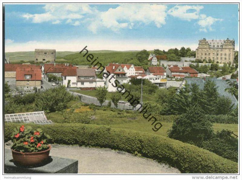 Fischbachtal - Lichtenberg im Odenwald 0