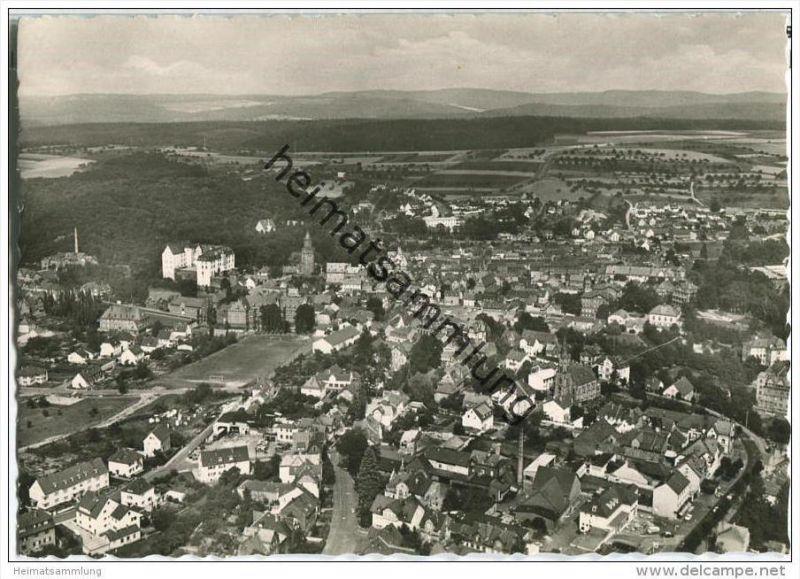 Idstein - Foto-AK 0